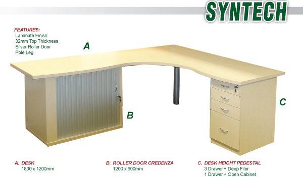 SYNTECH
